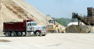 maryland portable crushing