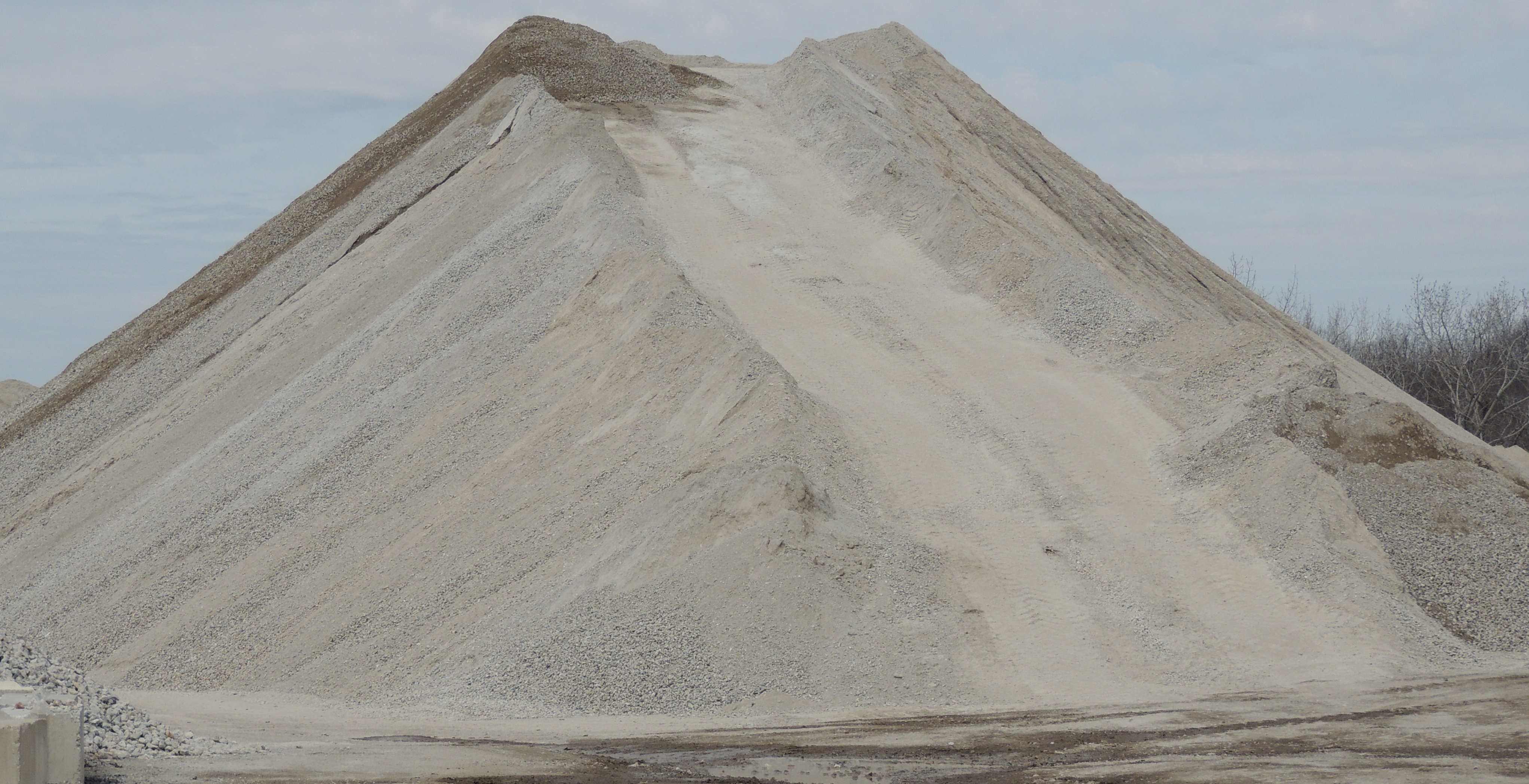 Maryland Recycled Aggregates Laney Recycling